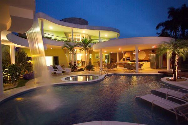 Arquiteto Aquiles Nicolas Kilaris - Casa Home Resort