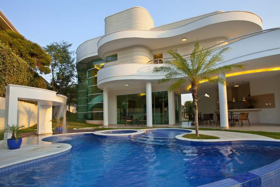 Arquiteto Aquiles Nicolas Kilaris - Casa Refúgio da Mata