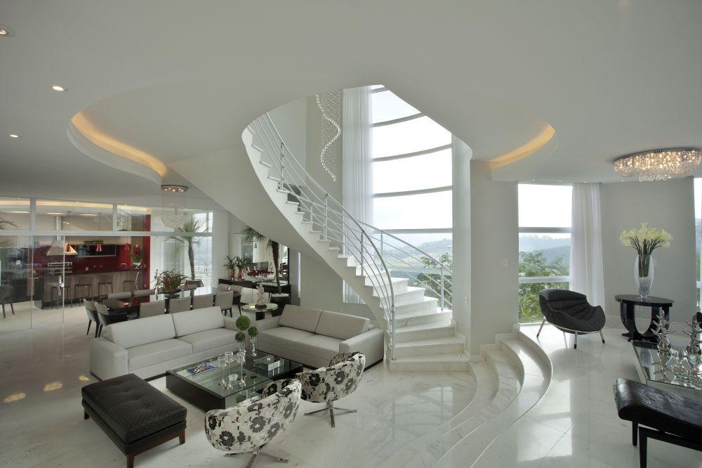 Arquiteto Aquiles Nicolas Kilaris - Casa Tambore