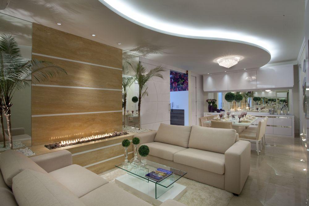 Arquiteto Aquiles Nicolas Kilaris- Apartamento Jatobá