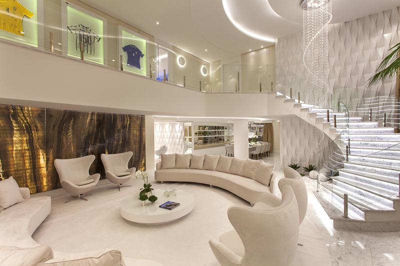 Arquiteto Aquiles Nicolas Kilaris-Casa Privilege