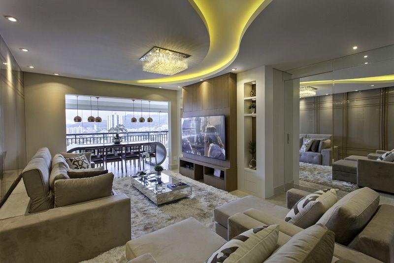 Arquiteto Aquiles Nicolas Kilaris_Apartamento Jundiai