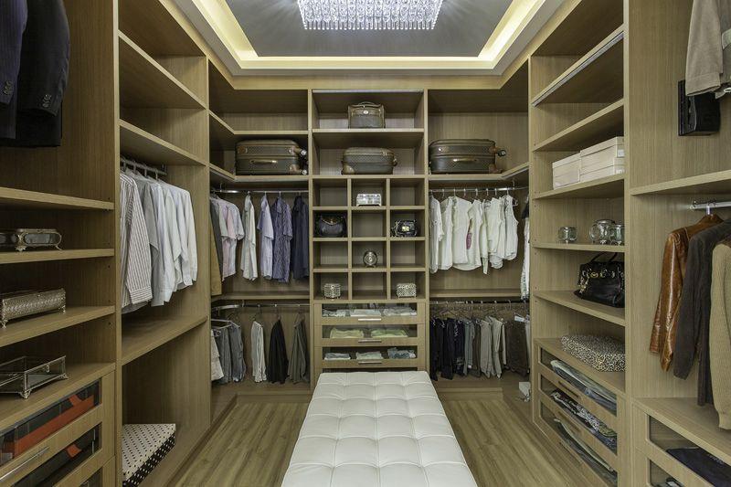 Arquiteto Aquiles Nicolas Kilaris_Casa Indaiatuba_Closet