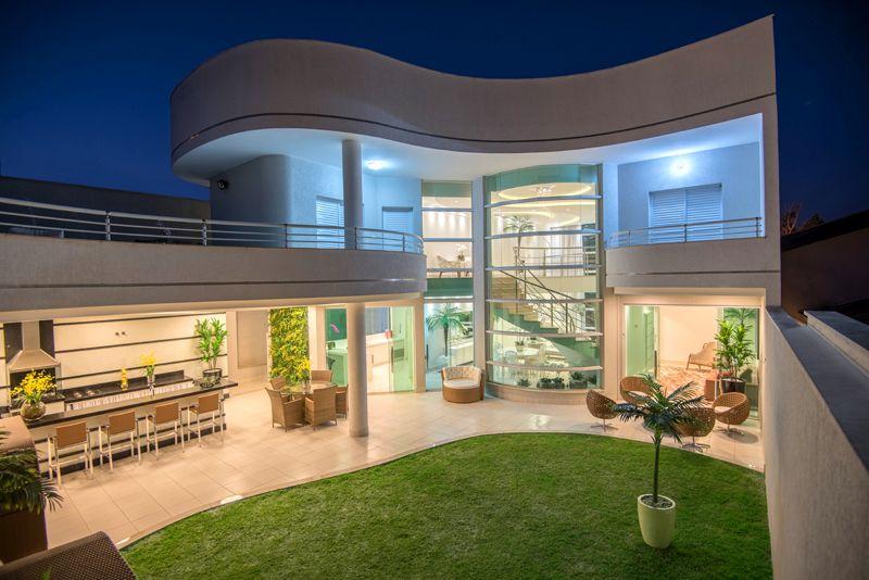 Arquiteto Aquiles Nicolas Kilaris_Casa Novo Mundo