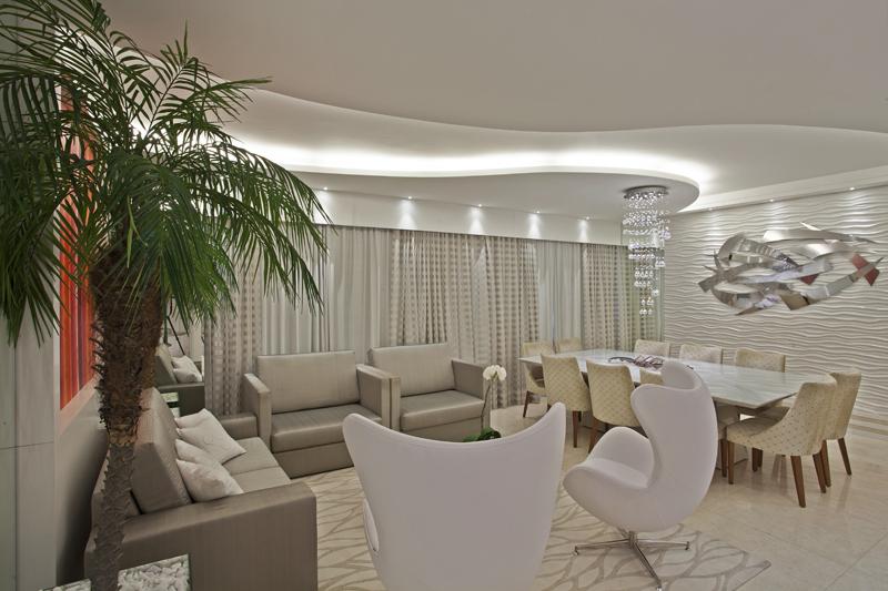 Arquiteto Aquiles Nicolas Kilaris- Apartamento Marrocos
