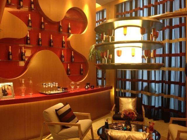 Arquiteto Aquiles Nicolas Kilaris- Home Bar - Casa Cor SP