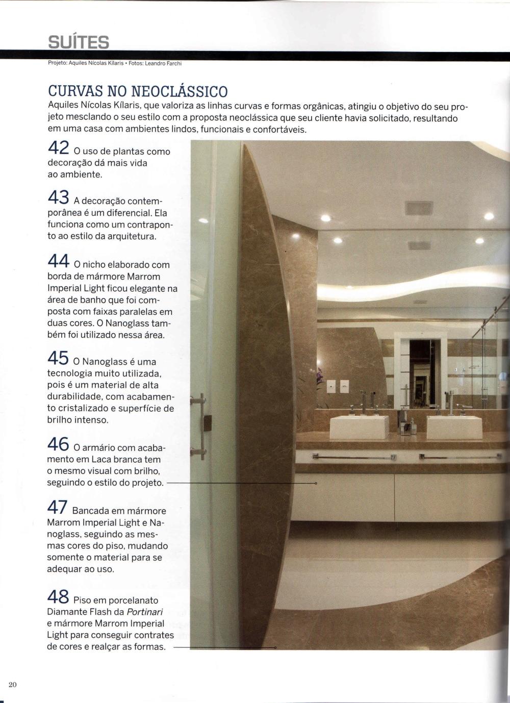 Arquiteto Aquiles Nicolas Kilaris Revista Guia 1001 ideias (2)