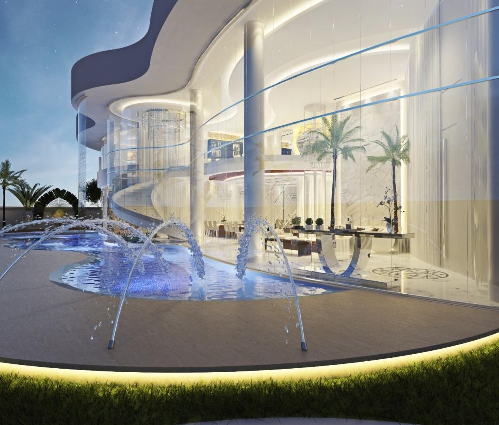 Arquiteto Aquiles Nícolas Kílaris -Casa de Cristal -
