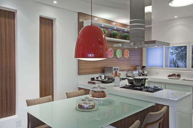 Arquiteto Aquiles Nícolas Kílaris - Casa Limeira - Cozinha