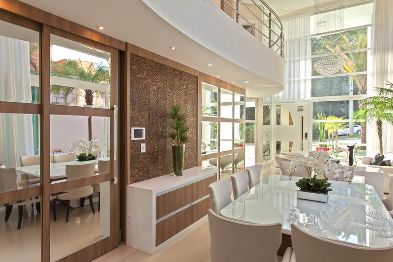 Arquiteto Aquiles Nícolas Kílaris - Casa Vanessa - Living 1