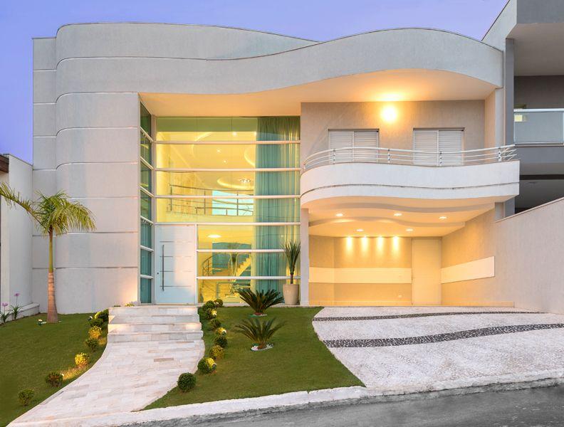 Arquiteto Aquiles Nícolas Kílaris - Casa Novo Mundo - fachada