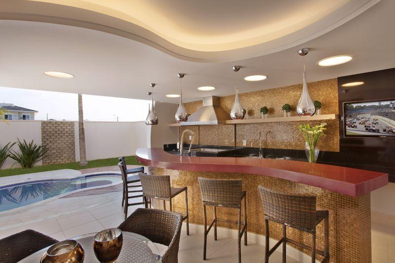 Arquiteto Aquiles Nícolas Kílaris - Casa Retrofit - Lazer