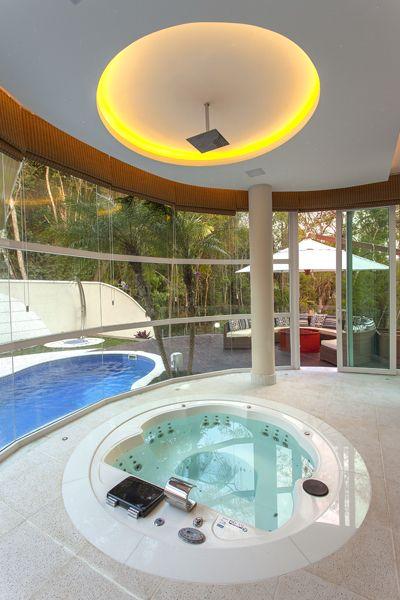 Arquiteto Aquiles Nícolas Kílaris - Casa Vanessa - zen