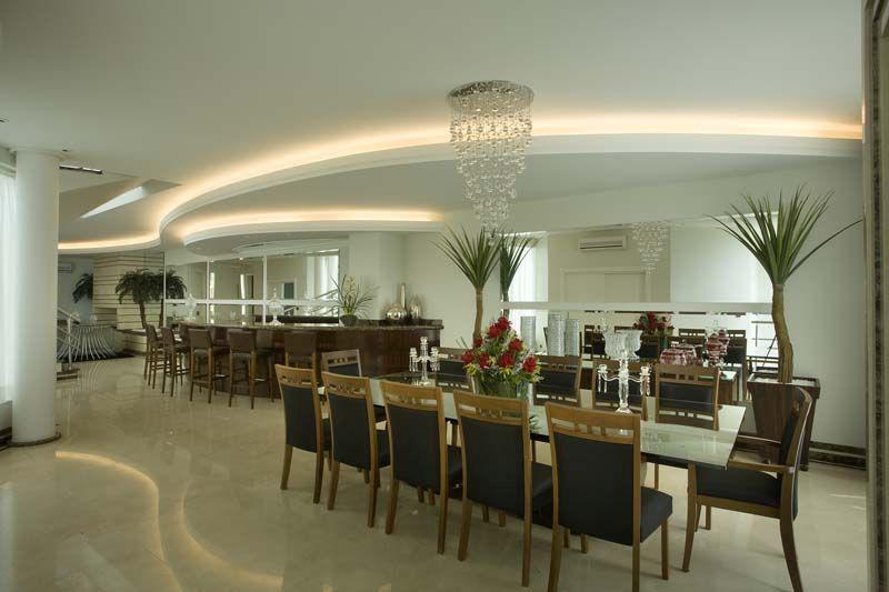Arquiteto Aquiles Nícolas Kílaris - Casa Gobi - jantar