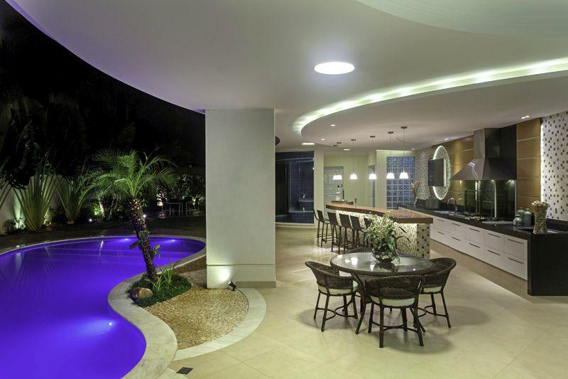 Arquiteto Aquiles Nícolas Kílaris - Casa Moinho dos ventos - gourmet