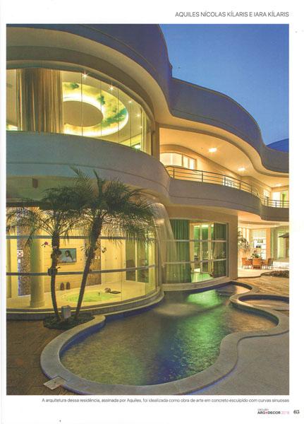 Arquiteto Aquiles Arq Decor Revista (3)