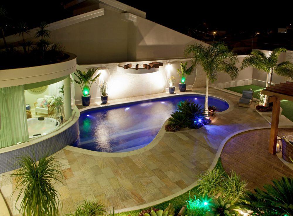 Arquiteto Aquiles Nícolas Kílaris - Casa Parque - lazer