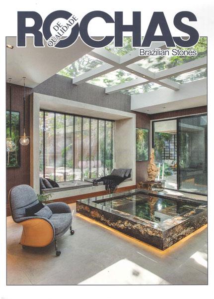 Arquiteto Aquiles Publicação Revista (0)
