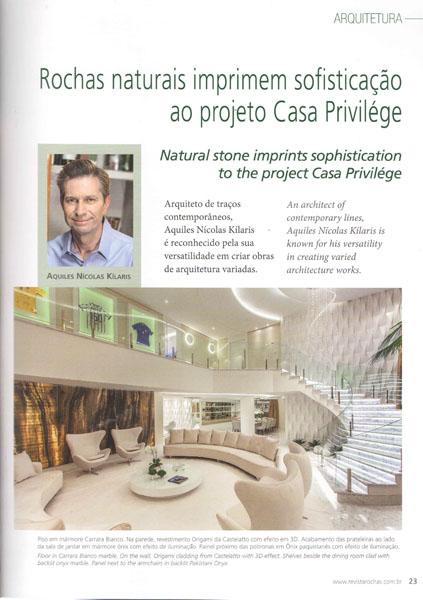 Arquiteto Aquiles Publicação Revista (2)