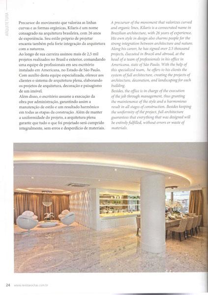 Arquiteto Aquiles Publicação Revista (3)