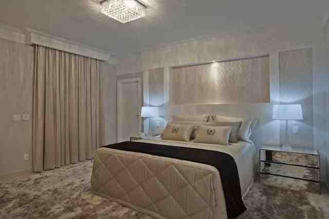 Arquiteto Aquiles Nícolas Kílaris - Casa Chelsea - suite