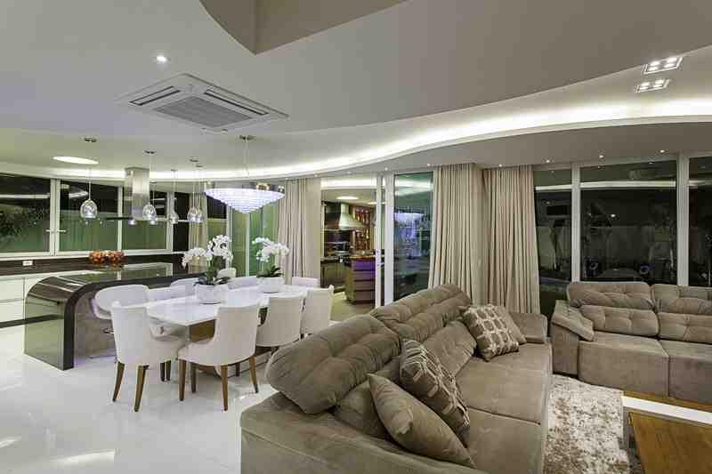 Arquiteto Aquiles Nícolas Kílaris - Casa Villa Lobos - cozinha
