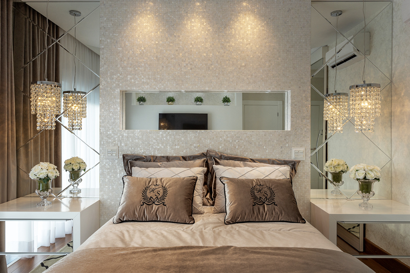 arquiteto aquiles nícolas kílaris - casa antúrio - suite
