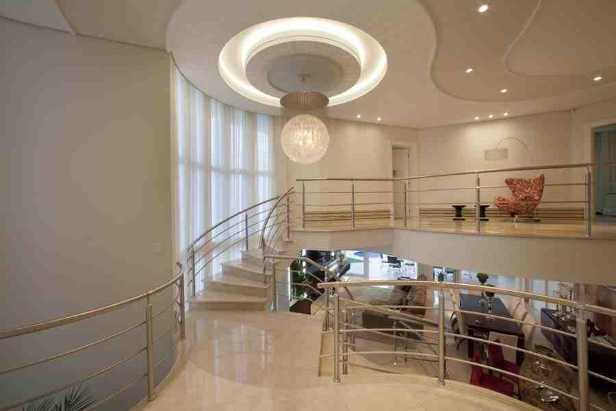 Arquiteto Aquiles Nícolas Kílaris - Casa Mercury - salas