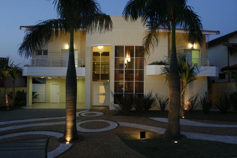 Arquiteto Aquiles Nícolas Kílaris Casa Squash