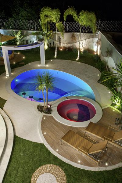 Arquiteto Aquiles Nícolas Kílars - Casa Trípoli - 30