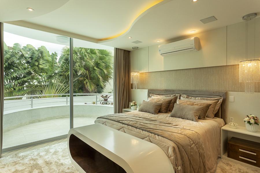 Aquiles Nícolas Kílaris - Casa Esplêndida - Suite