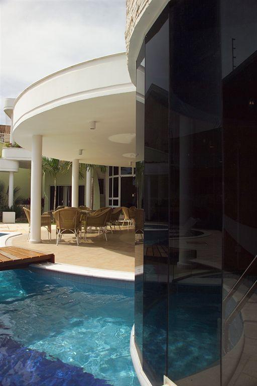 Aquiles Nícolas Kílaris - Casa Home Resort - Sauna
