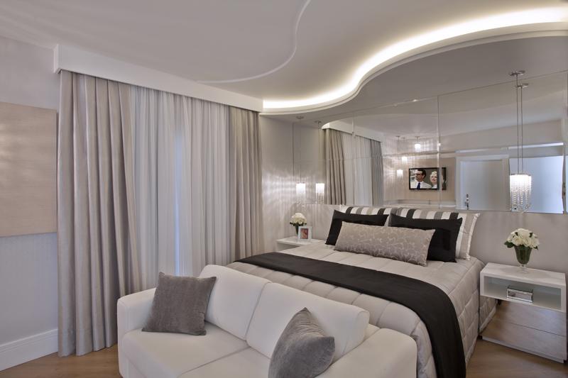 Aquiles Nícolas Kílaris - Casa Retrofit - suite