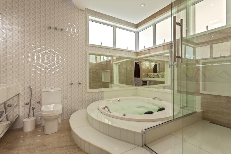 Aquiles Nícolas Kíalris - Casa Itapeva - banho 1