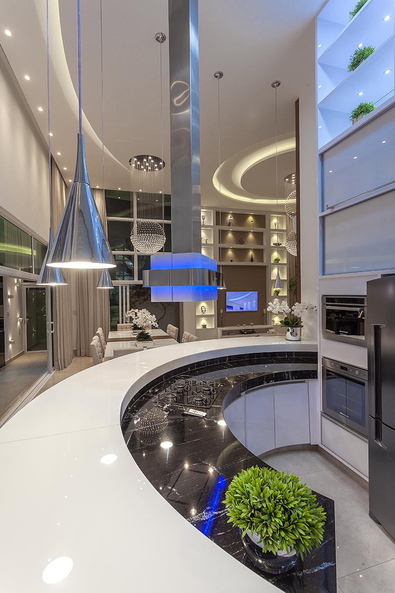 Aquiles Nícolas Kílaris - Casa Paulínia - cozinha 2