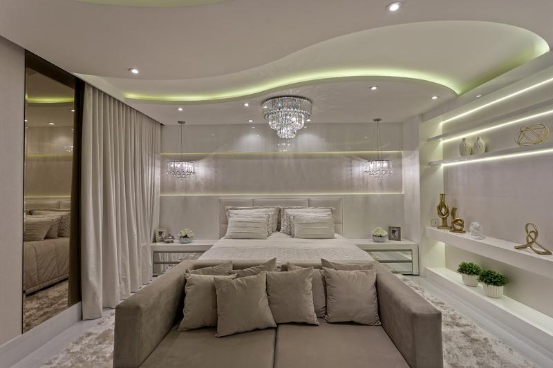 Aquiles Nícolas Kílaris - AP Morumbi - Suite arquitetura