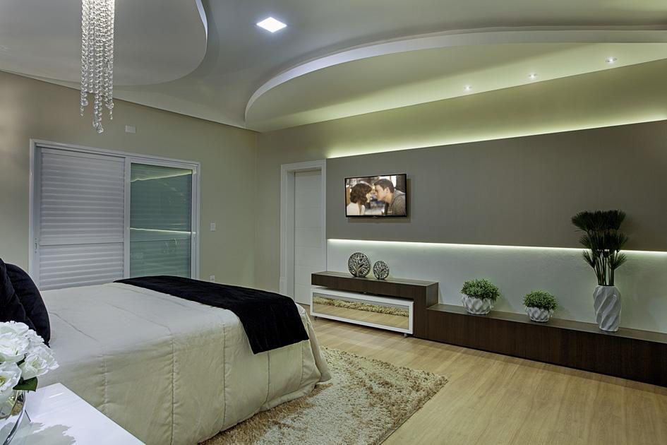Aquiles Nícolas Kílaris - Casa Malibu - suite