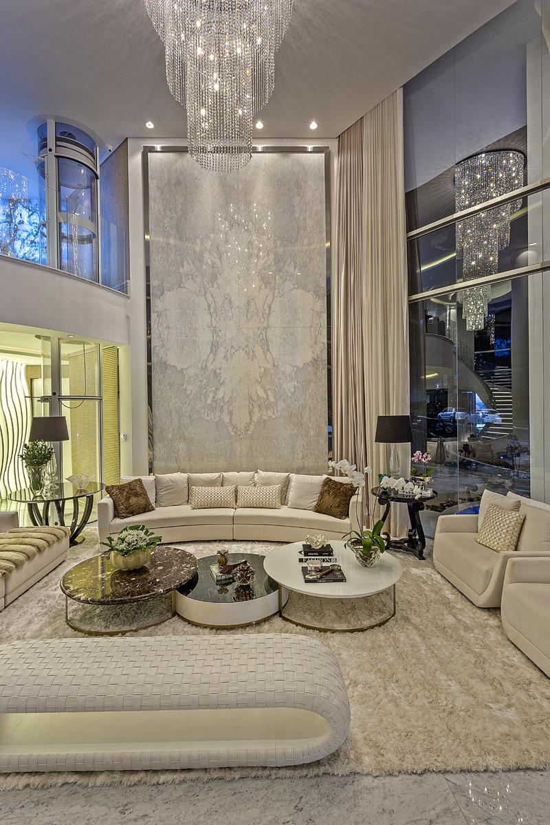 14 - Arquitetura - Arquiteto Aquiles Nicolas Kilaris Designer de Interiores Iara Kilaris - Casa Cristal (12)