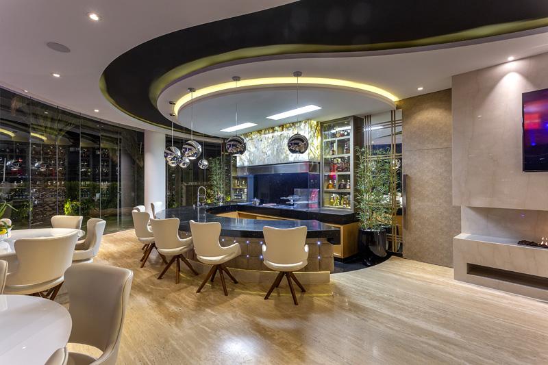 25 - Arquitetura - Arquiteto Aquiles Nicolas Kilaris Designer de Interiores Iara Kilaris - Casa Cristal (25)