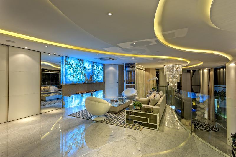 38 - Arquitetura - Arquiteto Aquiles Nicolas Kilaris Designer de Interiores Iara Kilaris - Casa Cristal (37)