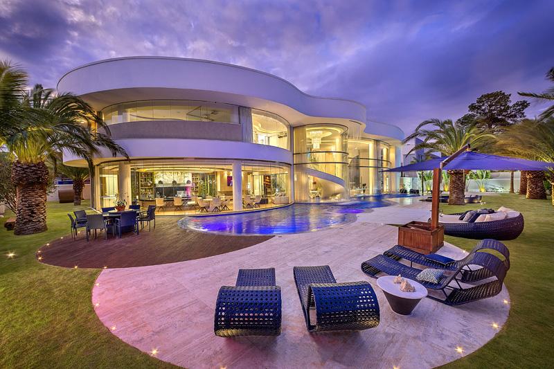 67 - Arquitetura - Arquiteto Aquiles Nicolas Kilaris Designer de Interiores Iara Kilaris - Casa Cristal (67)