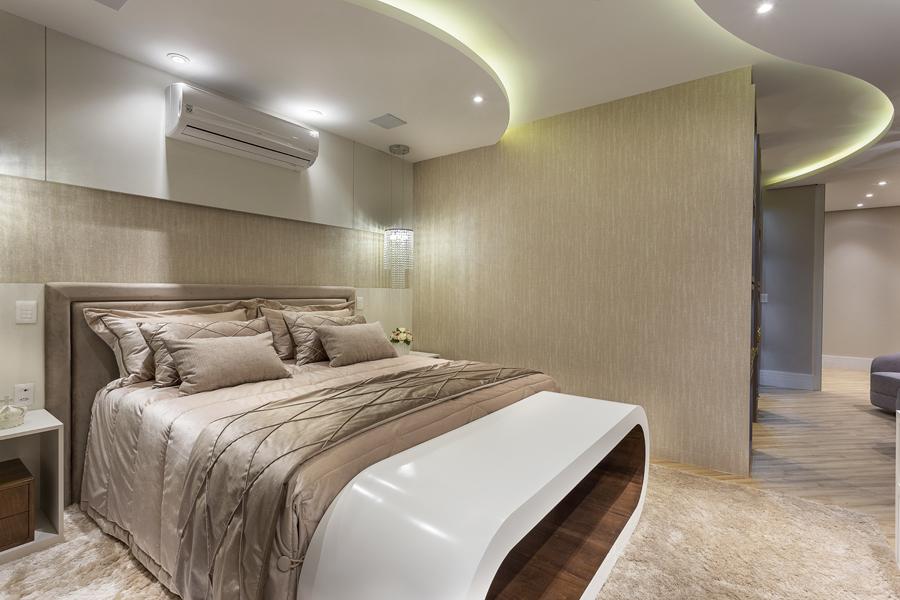 Aquiles Nícolas Kílaris - Casa Esplêndida - Suite 2
