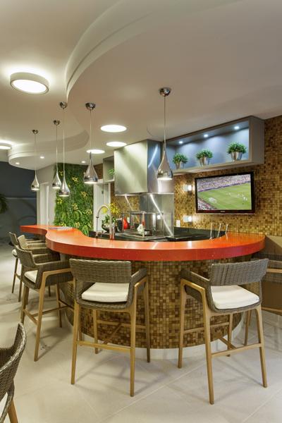 Aquiles Nícolas Kílaris - Casa Orquidea - gourmet