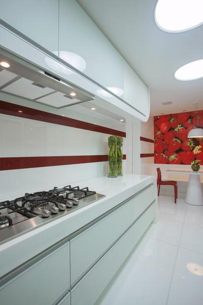 Designer de Interiores Iara Kílaris - AP São Paulo - 5