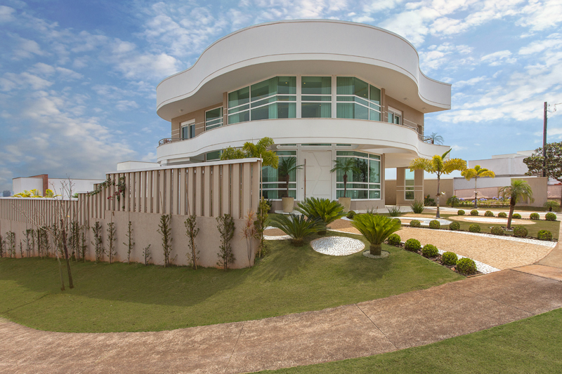 Arquiteto Aquiles Nícolas Kílaris - Casa Alphaville Piracicaba - 1 - Copia - Copia