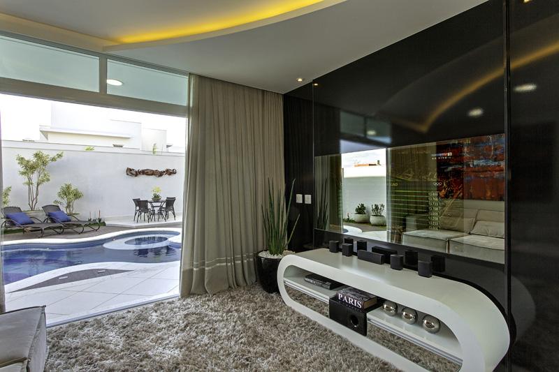 Arquiteto Aquiles Nícolas Kílaris - Casa Damha - home