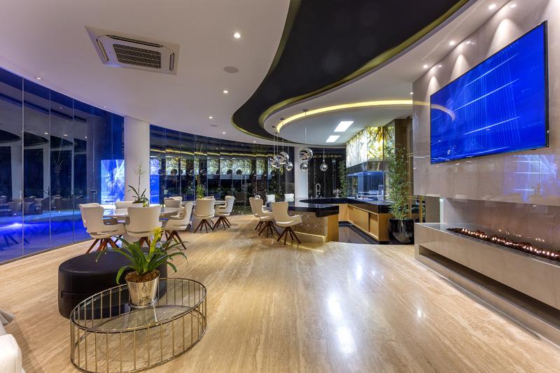 24 - Arquitetura - Arquiteto Aquiles Nicolas Kilaris Designer de Interiores Iara Kilaris - Casa Cristal (24)