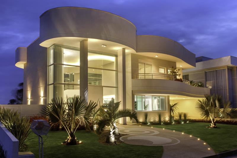 Arquiteto Aquiles Nícolas Kílaris - Casa Europa 2