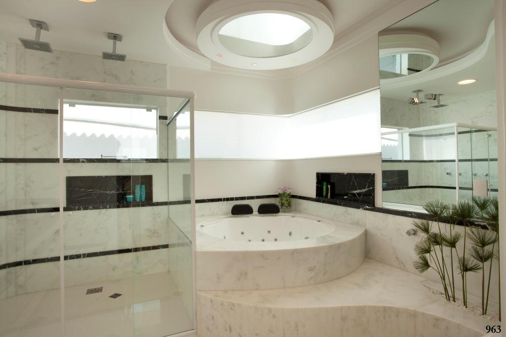 Aquiles Nícolas Kílaris - Casa das Águas - banho