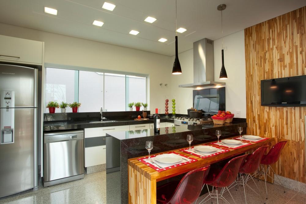 Aquiles Nícolas Kílaris - Casa das Águas - cozinha